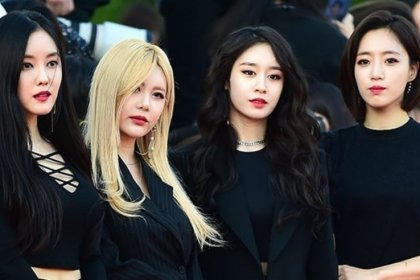 Section TV ออกมาขอโทษ ที่รายงานข่าวลือผิดๆ เกี่ยวกับ สาวๆ T-ara