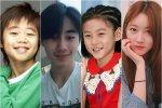 15 นักแสดงเด็กเกาหลีกับภาพ Before & After พวกเขาจะโตขึ้นมากแค่ไหนกันนะ?!