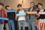 คีย์ SHINee ได้อัพเดตข่าวสารกับแฟนๆ เกี่ยวกับกิจกรรมที่กำลังจะมาถึงของพวกเขา