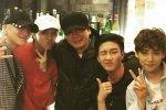 ยางฮยอนซอก กดติดตามหนุ่มๆ WINNER ในอินสตาแกรม และเผยช่วงเวลาคัมแบ็ค
