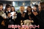 Girls Next Door จาก Idol Drama Operation Team กลับมารวมตัวกันในวันเกิด มุนบยอล