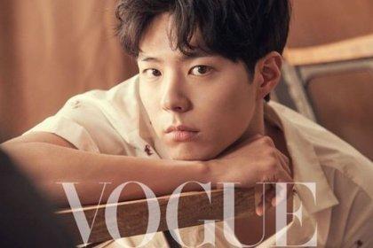พัคโบกอม พูดเกี่ยวกับ ประเภทนักแสดงที่เขาอยากจะเป็น ในบทสัมภาษณ์นิตยสาร Vogue