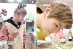 แฟน ๆ สังเกตเห็นนิสัยแปลก ๆ ของคังดาเนียล Wanna One.....ที่เขาชอบดม!!