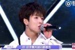 เด็กฝึกชาวจีนจากรายการ Idol Producer ถูกกล่าวหาว่า คัดลอกท่าเต้นของ ยูคยอม GOT7
