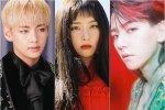 11 ไอดอลเกาหลีที่หน้าของพวกเขาดูเปลี่ยนไปเลยเวลาที่พวกเขายิ้ม