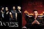 เพลง Lucifer ของหนุ่มๆ SHINee ได้นำมาเล่นในละครชุดของอเมริกัน เรื่อง Lucifer