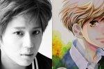 แทมิน SHINee เป็นโมเดลต้นแบบของคาแร็กเตอร์ในการ์ตูนญี่ปุ่นยอดนิยม จริงเหรอ?