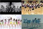 15 เพลง K-Pop ของไอดอลเกาหลีที่มีการออกแบบท่าเต้นให้เข้ากับเนื้อเพลงของพวกเขา!