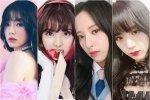 ท็อป 10 ไอดอลหญิงเกาหลีที่หนุ่มญี่ปุ่นโหวตให้เป็นสาวเกาหลีที่สวยที่สุด