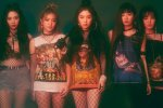 เพลง Bad Boy ของ Red Velvet กลายเป็นเพลงแรกของสาวๆ ที่มียอดไลค์ถึง 1 ล้านไลค์