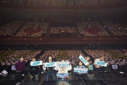 GOT7 คอนเฟิร์มคัมแบ็คเดือนมีนาคมนี้ + ประกาศจะมีคอนเสิร์ต World Tour 2018
