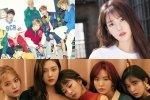 งานประกาศรางวัล 15th Korean Music Awards เผยรายชื่อผู้เข้าชิงในแต่ละสาขาแล้ว!