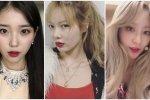 6 ไอดอล K-POP เกาหลีใต้ ที่สลัดเครื่องสำอาง เผยหน้าสด แต่ใบหน้ายังดูใสราวกับเด็ก