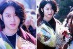 ฮีชอล Super Junior ทำตามสัญญา และเข้าร่วมงานพิธีจบการศึกษาของ คิมโซฮเย !