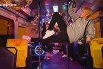 หนุ่ม ๆ Wanna One ปาร์ตี้กันสุดมันส์บนรถบัสในคลิปโฆษณาตัวใหม่!