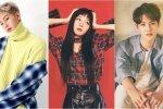 6 ไอดอลหนุ่ม ที่เป็นแฟนบอยตัวยงของ ซึลกิ (Seulgi) เมมเบอร์สาวสวยจากวง Red Velvet