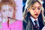 ชาวเน็ตโต้เถียงกันเกี่ยวกับเรื่องปัญหาล่าสุดที่สาว เยริ Red Velvet ถูกคุกคามโดยเลเซอร์
