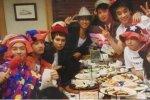 ย้อนวันหวาน! แทยัง BIGBANG พาย้อนวันวานในความทรงจำกับภาพเก่าของครอบครัว YG