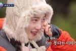 จองแชยอน DIA ร้องไห้ขณะที่เผยว่าเธอไม่สามารถไปพบคุณพ่อคุณแม่ได้