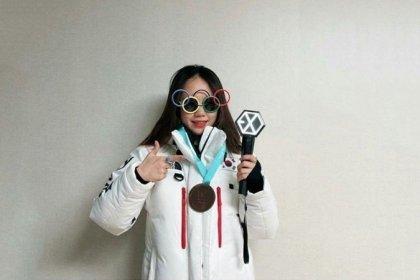 EXO-L ไม่พอใจแรง! กับพฤติกรรมแย่ๆ ของ พัคจีอู นักกีฬาสปีดสเก็ตติ้งในกีฬาโอลิมปิก!