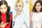 TOP 10 เมมเบอร์สาวสวย จากวงไอดอลแดนกิมจิ ที่กำลังเป็นที่จับตามองในตอนนี้!