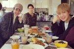 อีแดฮวี พัคอูจิน อิมยองมิน คิมดงฮยอน จาก Brand New Music กลับมารวมตัวกันอีกครั้ง !