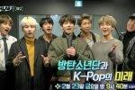 BTS และบังชีฮยอก เผยคลิปเบื้องหลังตัวอย่างสารคดีตัวใหม่ของพวกเขา!