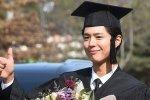 สามีแห่งชาติเรียนจบแล้วจ้า!! พัคโบกอม สำเร็จการศึกษาแล้วจาก Myongji University