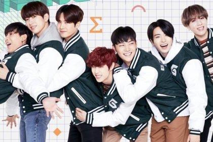 เตรียมให้พร้อม! มีรายงานว่า 7 หนุ่ม GOT7 จะปรากฏตัวในรายการ Weekly Idol เร็วๆ นี้!
