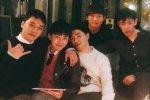 เผยภาพ หนุ่มๆ BIGBANG ใช้เวลาร่วมกันก่อนที่ จีดราก้อน และ แทยัง จะเข้ากรมเร็วๆ นี้