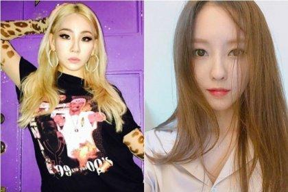 9 ไอดอลหญิงเกาหลีที่เซ็กซี่สุด ๆ ในชุดบิกินี่!