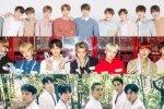 30 อันดับนักร้องแดนกิมจิ ที่มีอิทธิพลต่อชื่อเสียงของแบรนด์ในเดือนกุมภาพันธ์!