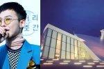 เปิดภาพ พร้อมส่อง! การตกแต่งภายในคาเฟ่ใหม่ของ จีดราก้อน BIGBANG ในเกาะเชจู