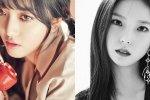 ชานมี AOA และยูจิน CLC มีข่าวลือออกมาว่าพวกเธอจะเข้าร่วม Produce 48
