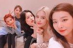 เวนดี้ ซึลกิ Red Velvet เปิดเผยว่าสมาชิกในวงชื่นชอบและตกหลุมรัก 'การกดจุด'