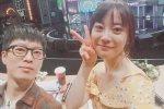 ยองจี พูดถึงความสัมพันธ์กับ 'ฮาฮยอนอู' แฟนหนุ่มของเธอและสไตล์การเดทของพวกเขา