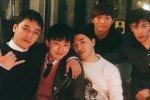 หนุ่มๆ BIGBANG เตรียมเพลงพิเศษไว้เป็นของขวัญเพื่อแฟนๆ ก่อนแยกย้ายเข้ากรมทหาร!