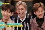ซิ่วหมิน EXO มาร์ค NCT ชางมิน TVXQ โชว์ความน่ารักของพวกเขาในตัวอย่าง Life Bar