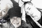 ปะป๊า YG บอกลาลูกชายสุดรัก ส่ง แทยัง BIGBANG เข้ากรมทหารในวันนี้ ด้วยความอบอุ่น!