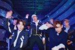 GOT7 จะทำการแสดงเพลงใหม่เป็นครั้งแรกผ่านทาง V Live วันนี้เวลา 18.30 น. (เวลาไทย)