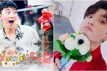 รอย คิม ขอบคุณ จองกุก BTS ที่คัฟเวอร์เพลงของเขา + คัฟเวอร์เพลง Spring Day บ้าง!