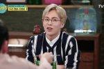 ซิ่วหมิน EXO เปิดเผยสิ่งที่เขาค้นพบว่ามันยากเกี่ยวกับการเป็นคนที่แก่ที่สุดใน EXO