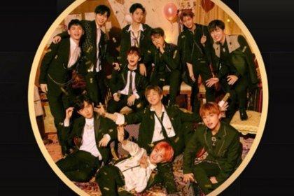 Wanna One ปล่อยเพลง Boomerang แล้วในวันนี้ เมื่อเวลา 16.00 น. เวลาไทยที่ผ่านมา!