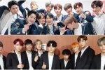 Wanna One ถูกกล่าวหาว่า เพลง Boomerang ลอกเลียนแบบเพลงของ SF9 มา!
