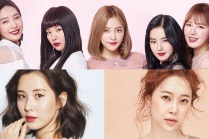 Red Velvet ซอฮยอน แบคจียอง และอีกมากมายจะไปทำการแสดงที่คอนเสิร์ตในเกาหลีเหนือ