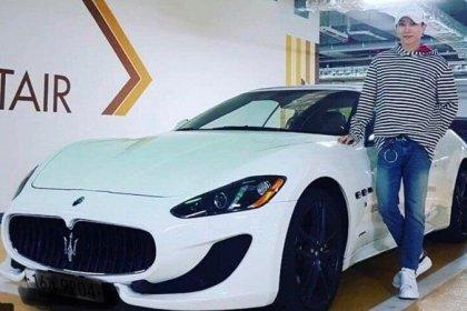อิจวนไปค่ะ! อีทึก SJ ได้รับของขวัญสุดพิเศษเป็นรถซุปเปอร์คาร์แบรนด์ Maserati สุดหรู
