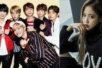ยุกจีดัม ถูกวิจารณ์ที่ติดแท็ก BTS ในโพสต์บล็อกที่เรียกร้องคำขอโทษจาก YMC และ CJ E&M