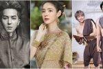 มีใครให้มากกว่านี้มั้ย! รวม 9 ภาพตัดต่อไอดอลเกาหลี x บุพเพสันนิวาส เนียนมากค่ะออเจ้า!