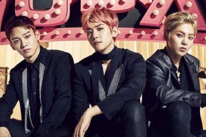 มีรายงานว่า EXO-CBX ได้คอนเฟิร์มวันคัมแบ็คแล้ว! 10 เมษายนนี้ ได้ฟังเพลงใหม่ แน่นอน!