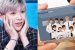 แฟนๆ คลั่ง กับบัตรเครดิตแบบใหม่ ที่มีใบหน้าของหนุ่มๆ Wanna One อยู่บนหน้าบัตรด้วย!